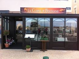 la cuisine d la cuisine de bertrand les sables d olonne restaurant reviews