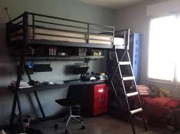 lit mezzanine noir avec bureau lit mezzanine fly bureau clasf