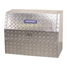 Upright Aluminium Truck Box 900mm | Vehicle Storage (46) - Kincrome ... 46 Best Alinum Truck Toolbox Images On Pinterest Tool Box Husky 646274 70 Black Alinum Deep Truck Crossover Box X 205 Bedding Design Boxes Picture Ideas Inside Shop At Lowescom Better Built 56in 24in 18in Universal What You Need To Know About Dash Z Racing 692x1375 Bed Cheap Find 24 29 32 36 49 Trailer Rv Underbody Northern Equipment In The Ditch Pro Series 70l Aw Direct Kobalt 69in 12in 13in Fullsize