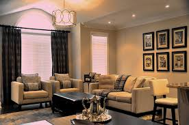 Decoration Condo Living Room Furniture Luxurious Contemporary Toronto