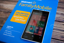 Bringing My Dad Into the Mobile Age with Walmart Family Mobile s