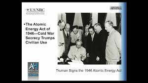 Iron Curtain Speech 1946 Definition by Truman U0027s Atomic Energy Legacy May 17 2014 Video C Span Org