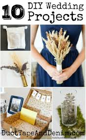 10 Easy To Make Vintage Style Wedding Decorations On A Budget