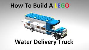 How To Build A Lego Delivery Truck Custom MOC Instructions - YouTube Lego Toy Story 7598 Pizza Planet Truck Rescue Matnito 333 Delivery From 1967 Vintage Set Review Youtube Ace Swan Blog Lego Moc The Worlds Most Recently Posted Photos Of Delivery And Lego Yes We Have No Banas New Elementary A Blog Parts Custom Fedex Truck Building Itructions This Cargo City 60175 Mountain River Heist Ideas Product Dan The Pixar Fan 2 Vip Home Service City Legos
