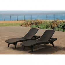resin plastic chaise lounge chairs cheap outdoor furnitures photo