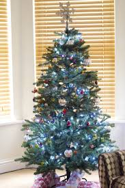 6ft Artificial Christmas Tree Homebase by Christmas Tree Real Or Fake Molly And The Princess