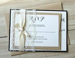 Ideas Rustic Elegant Wedding Invitations For