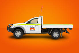 Mining Spec Vehicles | Budget Truck Rental
