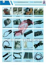 Parts Catalogue Beiben Trucks Accessories Catalogue | Truck Parts ... 2006 Used Detroit Engine Ecm 127l Ddec V For Sale 1367 Great Deals From Bandhauto22 In Usedautoparts Ebay Stores Parts Tow Trucks Usa Peterbilt 379 Exhd Interior Parts Misc 1732862 For By Lkq Cummins Isb Ecm 182096 At Hudson Co Heavytruckpartsnet Used Detroit 671 Line 71 Series Truck Engine For Sale In Fl 1121 Heavy Truck Shop Pricing Fullbay Duty Tires And Wheels Arthur Trovei Used Cstruction Equipment Page 6