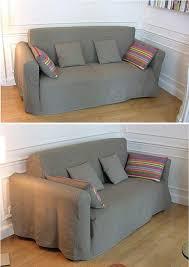 but housse de canapé housse canape meridienne but maison design hosnya com