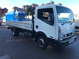 100 Truck For Sell Nissan Nt400 Listings Compare Used S
