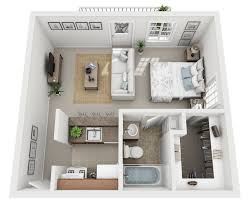 Efficiency Floor Plans Colors Village One Apartments For Rent Albany Ny Floor Plans