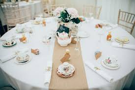 Shabby Chic Wedding Decorations Uk by Diy Vintage Shabby Chic Marquee Reception At Home