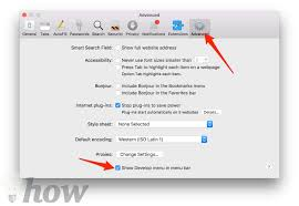 How to Clear Recent Web Browsing History in Safari For Mac