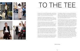 Fashion Features Zara King