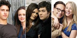 TV Couples In Real Life