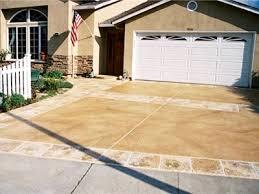 custom concrete resurfacing inc san jose ca concrete