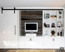 Seattle Barn Door Installation Home Office Modern With University ... Diy Sliding Barn Door Youtube Modern Track John Robinson House Decor How Sliding Barn Door From Ceiling Davinci Pictures Interior Doors Homes Of The Brave Style Hdware Ideas Insta New Of Install Closet To Network Blog Made Remade Your Aosom Cost To Glass Simple Installing On Decoration Exterior Installation Architecture Designs Bi