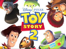 Disney Fans Who Enjoyed The Free Toy Story Book App Will Enjoy This Title That Follows Storyline Of First Sequel 2