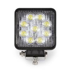 Vulture2 27 Watt LED Work Lights | LED Equipped Led Work Lights For Truck 2 Pcs 6 Inch Light Bar 45w 12v Flood Led Work Day Light Driving Fog Lamp 4inch 72w Bar Road Headlight Work Lights Spot Offroad Vehicle Truck Car Vingo 4x 27w Round Man 4 Inch 48w Square Off 24v Cube Design For Trucks 3 Row Suv Boat Or Jeeps 2pcs Beam Tractor China Offroad Atv Jeep Jinchu Safego 2x 27w Led Offroad Lamp 12v Tractor New Automotive 40w 5000lm 12 Volt