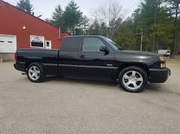 100 2003 Chevy Ss Truck For Sale Chevrolet Silverado 1500 For Sale In Center Conway NH 03813