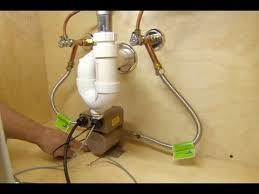 how to install a water recirculation pump this old house