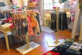 Retail Store Fixtures