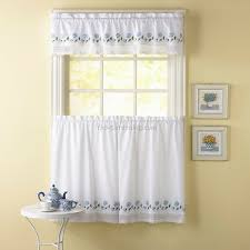 Kitchen Curtains At Walmart by Kitchen Curtains Walmart 5 Best Garden Design Ideas Landscaping