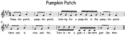 Portland Tn Pumpkin Patch by A La Abbott Amy Abbott Kodály Inspired Blog And Teachers