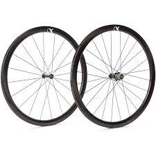 ax lightness Selection Road 38T Carbon Wheelset Tubular Bike24