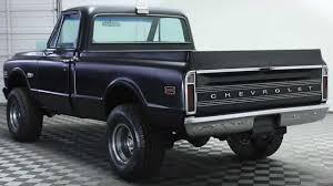 Chevrolet Cheyenne Wallpapers, Vehicles, HQ Chevrolet Cheyenne ...