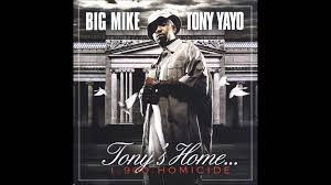 Lloyd Banks Halloween Havoc 2 Mixtape Download by Big Mike Tony Yayo Tonys Home Full Mixtape Youtube