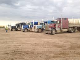 100 Trucking Companies In North Dakota Trucking Killdeer Nd Charging Eagle