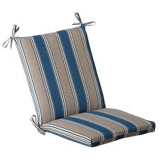 Blue Outdoor Chair Cushions Blue And White Striped Outdoor ... Better Homes Gardens Black And White Medallion Outdoor Patio Ding Seat Cushion 21w X 21l 45h Ding Seat Cushions Wamowco Cheap Chair Cushions Covers Amazing Thick Fniture Deep Seating Chairs Cushion For In Outdoor Use Custom 2piece Sunbrella Box Edge Chair Clearance Tips Add Color And Class To Your Using Comfort 11 Luxury High Quality Youll Love Amusing Resin Wicker Chairs Ideas To Make Round Lake Choc Taw 48 Closeout Photo Of