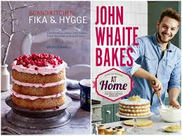 Cake Decorating Books Online by 10 Best Baking Books The Independent