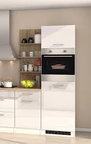 küchenzeile münchen vario 3 küche mit e geräten breite 300 cm hochglanz weiß