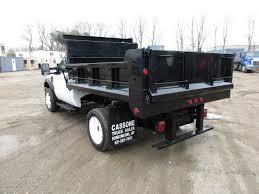 100 Chevy 3500 Dump Truck For Sale 2008 D F450 XLSD 9 Truck Cassone S
