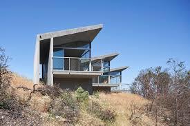 100 Ulnes Ridge House Mork Architects ArchDaily