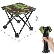 Mini Portable Folding Stool,Folding Camping Stool,Outdoor Folding ... Camping Chair Folding Hunting Blind Deluxe 4 Leg Stool Desert Camo Camp Stools Four Legged With Sand Feet And Bag Set Of 2 Red Wisconsin Badgers Portable Travel Table National Public Seating 5200 Series Metal Reviews Folding Chair Set Carpeminfo 5 Piece Outdoor Fniture Pnic Costway Alinum Camouflage Hiking Beach Garden Time Black Plastic Patio Design Ideas Indoor Ding Party
