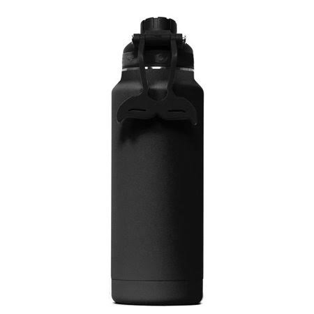 Orca 260080 22 oz Hydra Powder Coated Bottle Black
