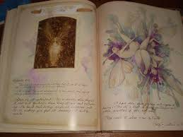 In Lady Cottingtons Pressed Fairy Book We Met Cottington Whose Hobby Is Squashing Fairies Elves And A Few Goblins Within Her Diary C