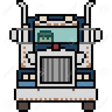 Vector Pixel Art Truck Front Isolated Royalty Free Cliparts, Vectors ... Front View Illustration Red Semi Truck Stock 34094335 Painted Tata Photos Photo Of Yellow 2017 Freightliner M2 Box Under Cdl Greensboro Vpr 4x4 Pd150sp6 Ultima Toyota Tundra Bumper 42018 Truck Front View Royalty Free Vector Image Isolated On White Background Fia Big Winter And Bug Screen Mini Van Delivery Side Psd Mockup Mockups Grey Wildtrak Grill Facelift Ford Ranger Px2 Mk2 2015 Dark Silhouette White Background 142122373