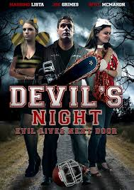 Wnuf Halloween Special Imdb by The Horrors Of Halloween Devil U0027s Night 2015 Trailer And Poster Art