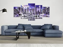 new york skyline nyc stadt wandbilder bilder vlies