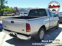 Used Parts 2001 F150 5.4L | Subway Truck Parts, Inc. | Auto ... Details About 42008 Ford F150 Truck Bed Extender Installation Mounting Hdware Kit Oem Raptor Supercrew With Leitner Designs Acs Off Road Rack Pickup Beds Tailgates Used Takeoff Sacramento Parts 1999 Xlt 46l 4x2 Subway Inc Replace 73 79 For Sale New Car Update 20 October 2016 52019 Divider Mat Wrc Logos 1518 And Accsories Fordpartscom Flashback F10039s Arrivals Of Whole Trucksparts Trucks Or