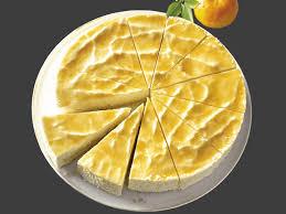 mandarinen quark sahne torte