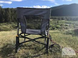 Rei Folding Rocking Chair by Gci Firepit Rocker Chair Embrace It Gramps Engearment