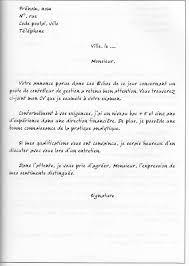 Lettre De Motivation Promotion Interne Lettres Modeles En Modele Lettre De Motivation Gratuite Exemple De Cv Lamalledumartroi