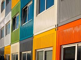 100 Shipping Containers Buildings Beautiful Container PortaStor