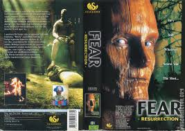 Wnuf Halloween Special Vhs by The Horrors Of Halloween The Fear Halloween Night 1999 Vhs And